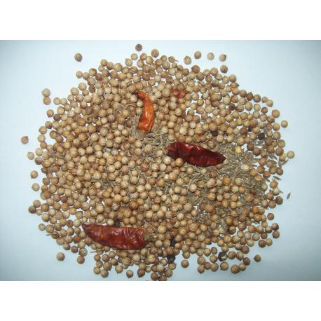 Especias Reunidas (Caracoles)